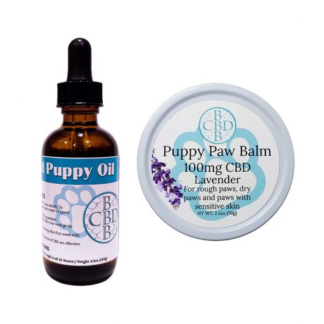 All of our CBD Products designed just for your furry friends :)